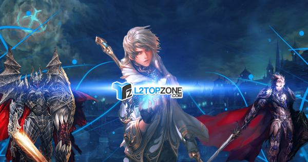 List of all Lineage 2 private servers | L2